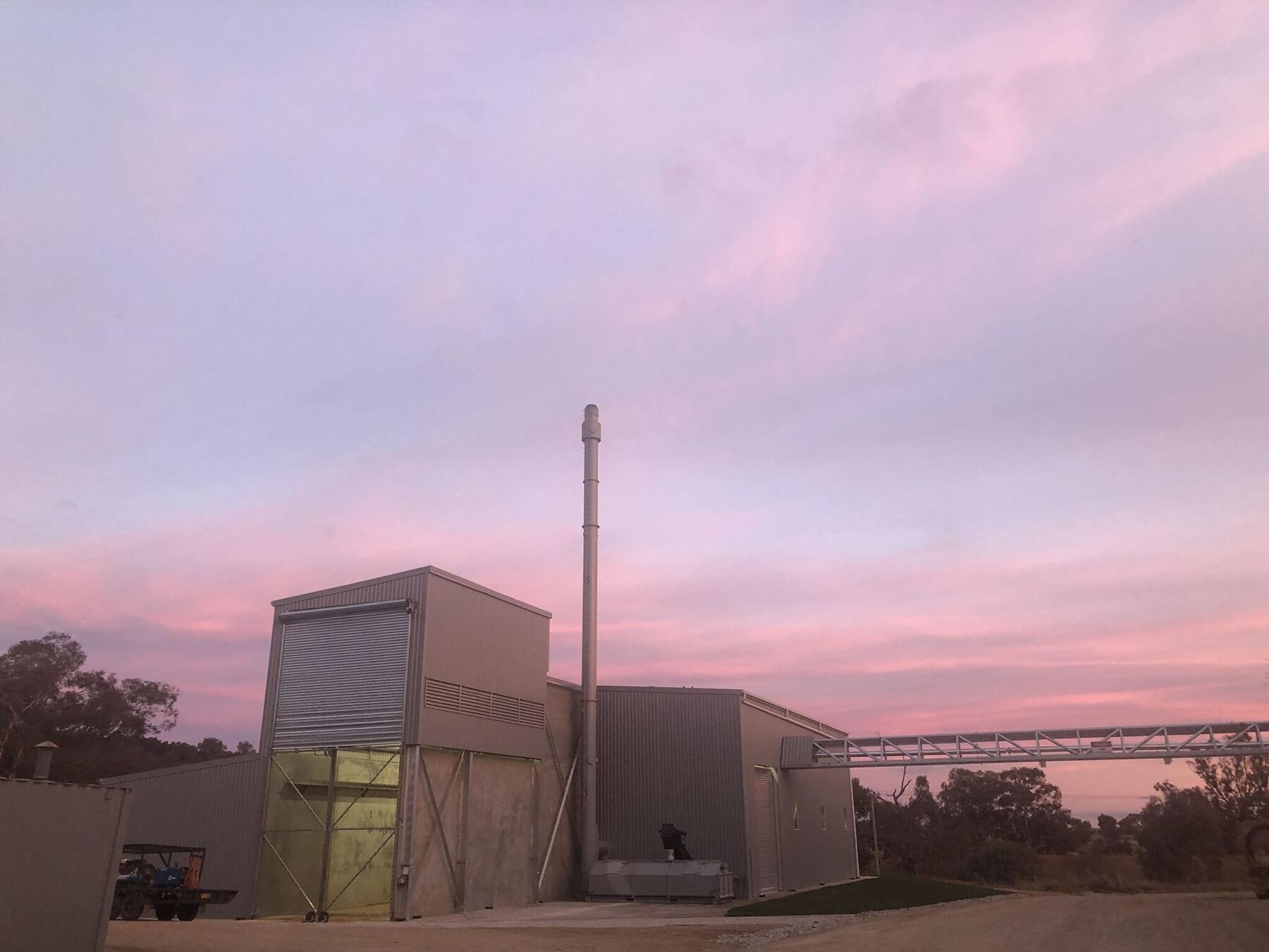 Boiler-MSM-Milling