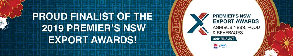 Agribusiness, Food and Beverages_FinalistEsig_NSWEA19
