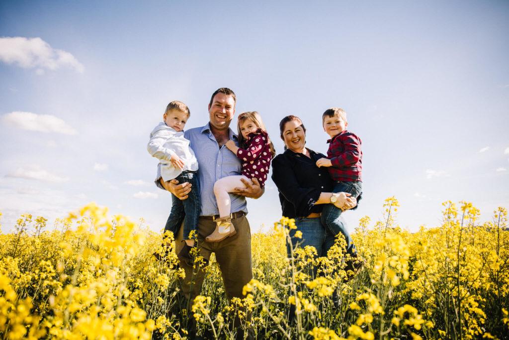 Canola Farmers NSW