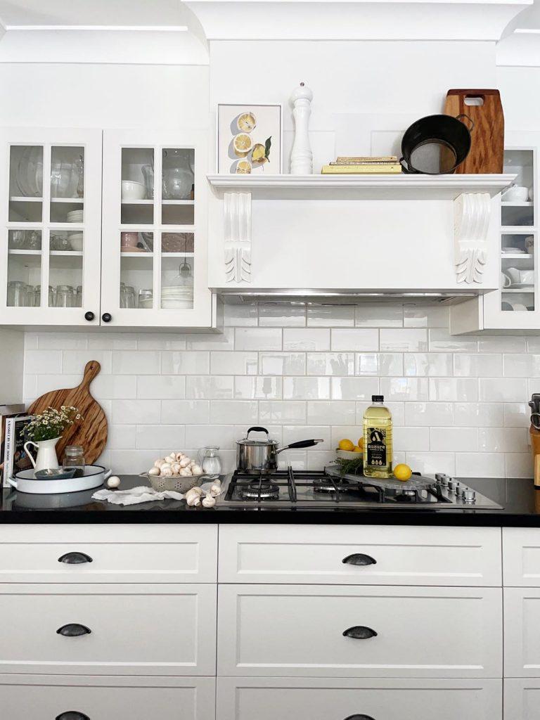 auzure in your kitchen